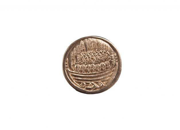 The Hobbit: Desolation of Smaug Treasure Coin #5