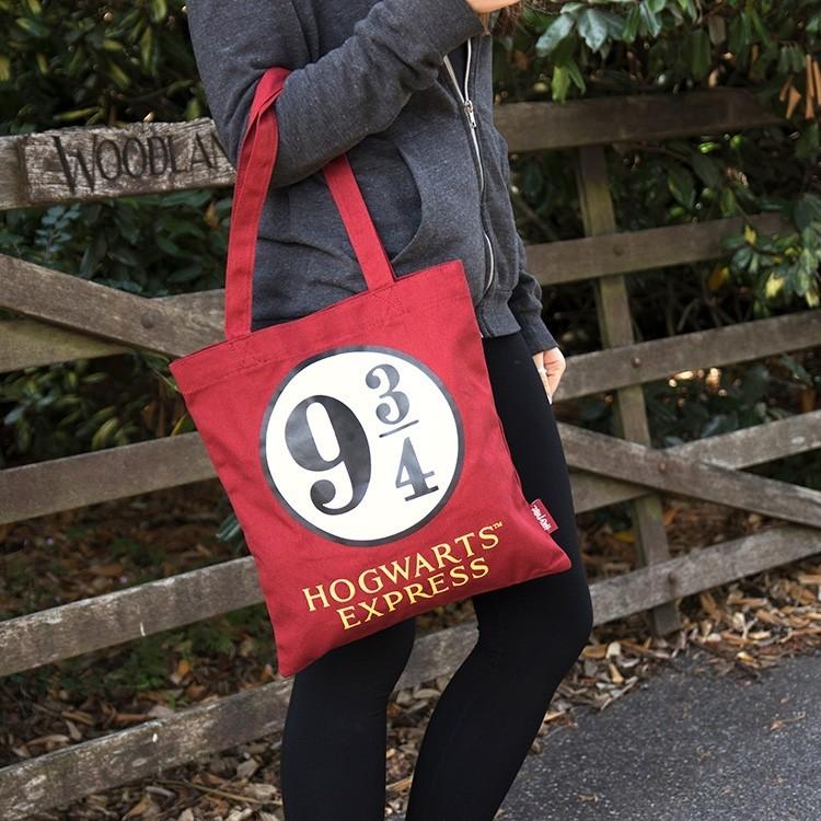 Harry Potter - Platform 9 3/4 Shopper image
