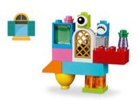 LEGO Classic: Windows of Creativity - (11004)