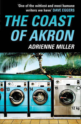 The Coast of Akron by Adrienne Miller image