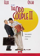 The Odd Couple 2 on DVD