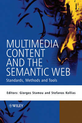 Multimedia Content and the Semantic Web image