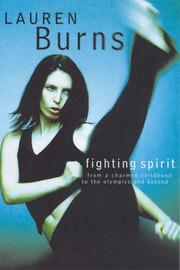Fighting Spirit by Lauren Burns image