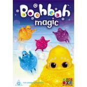 Boohbah - Magic on DVD