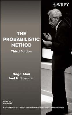 The Probabilistic Method by Noga Alon