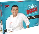 Cake Boss Complete Seasons 1-5 Baker's Set DVD