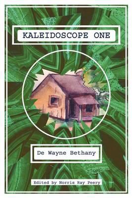 Kaleidoscope One by de Wayne Bethany