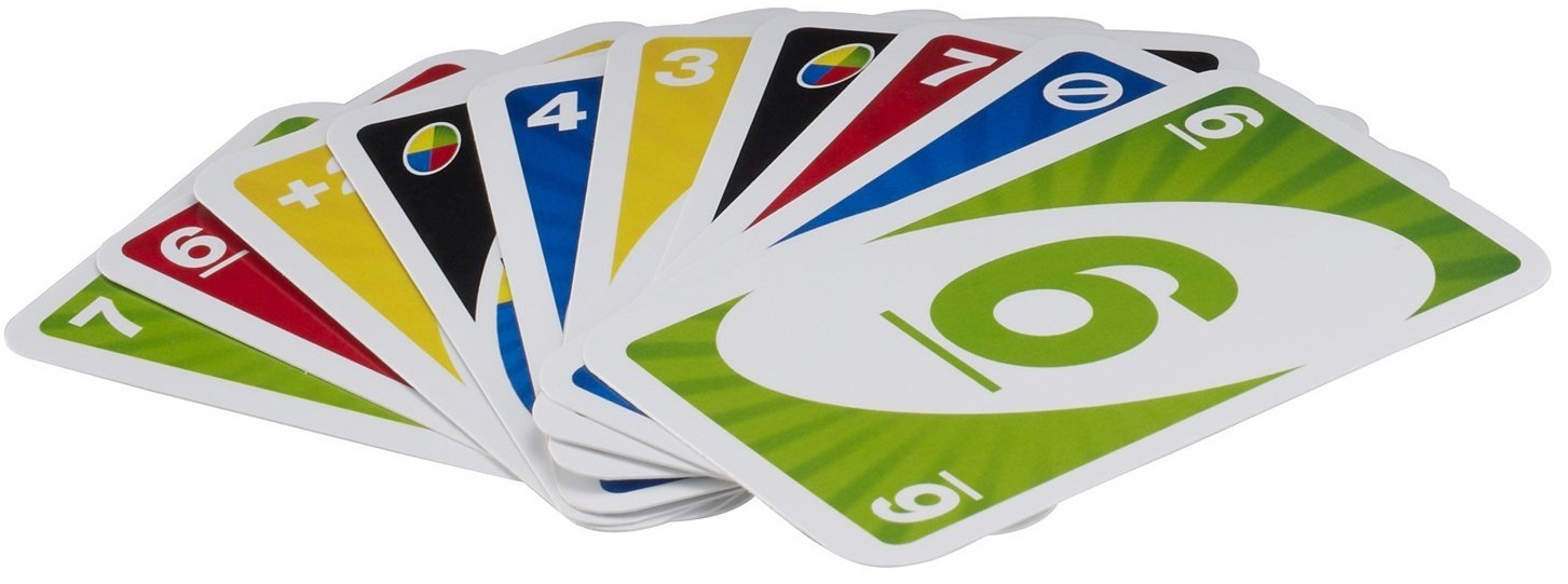 uno attack  card game  board game  at mighty ape nz