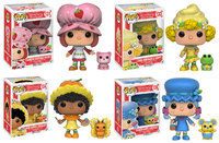 Strawberry Shortcake: Scented Pop! Vinyl Collection
