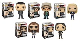 Mr Robot - Pop! Vinyl Bundle (with a chance for a Chase version!)