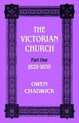 Victorian Church by Owen Chadwick image