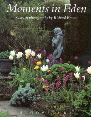 Moments in Eden by Richard Brown image