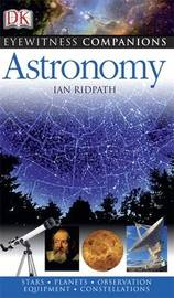 Astronomy by Ian Ridpath image