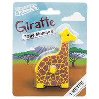 Giraffe Measure Tape image