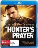 The Hunter's Prayer on Blu-ray