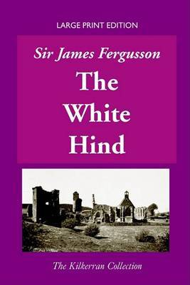 The White Hind by James Fergusson image
