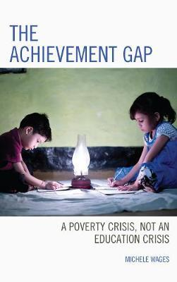The Achievement Gap by Michele Wages image