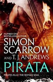 Pirata by Simon Scarrow