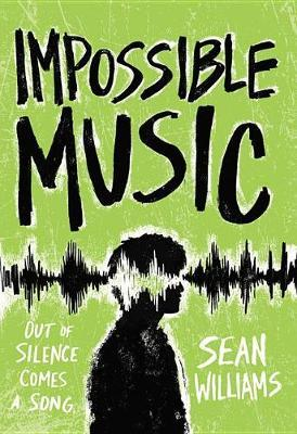 Impossible Music by Sean Williams