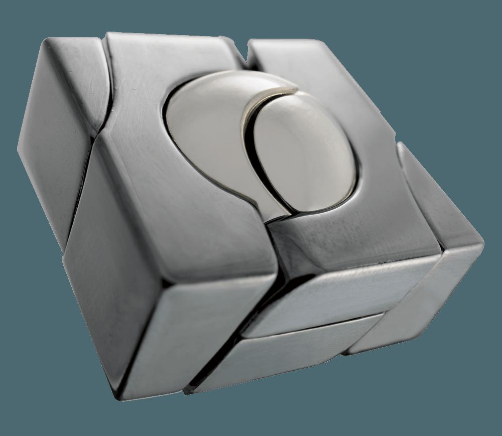 Huzzle: Cast Marble Puzzle image