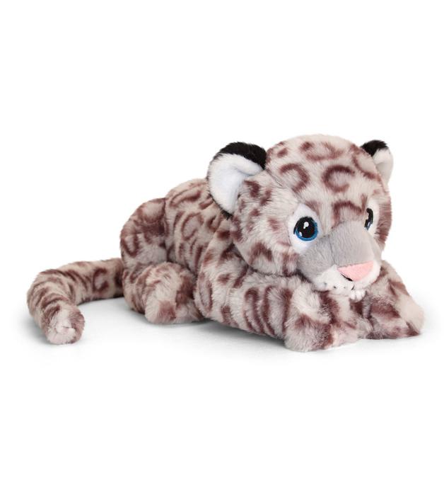 Keel: Keeleco - Snow Leopard