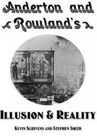 Anderton and Rowland's Illusion and Reality by Stephen Smith