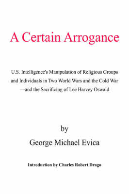 A Certain Arrogance by George Michael Evica image
