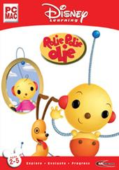 Rolie Polie Olie for PC