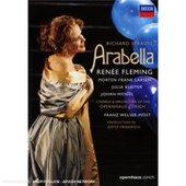 Strauss: Arabella - Renee Fleming on DVD