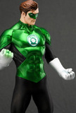 Green Lantern New 52 ArtFX + Figure