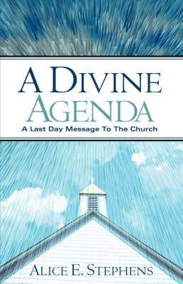 A Divine Agenda by Alice, E Stephens