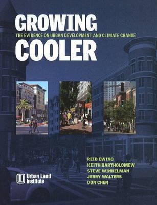 Growing Cooler by Reid Ewing