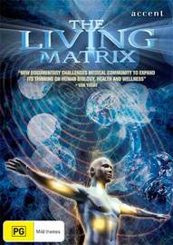 The Living Matrix on DVD