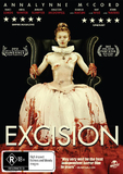 Excision on DVD