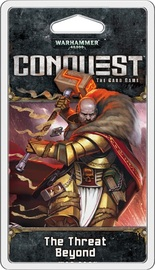 Warhammer Conquest: The Threat Beyond