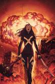 X-Men: Volume 5: Burning World by G.Willow Wilson