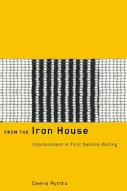 From the Iron House by Deena Rymhs image