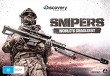 Snipers: World's Deadliest on DVD