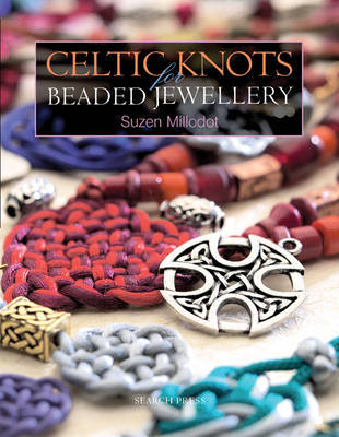 Celtic Knots for Beaded Jewellery by Suzen Millodot image