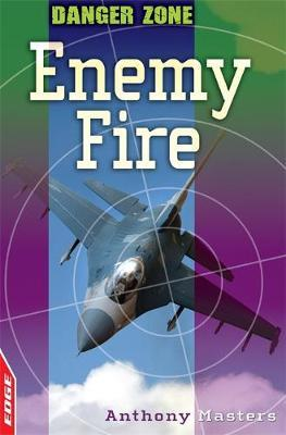 Enemy Fire by Anthony Masters image