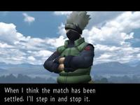 Naruto: Uzumaki Chronicles for PlayStation 2 image