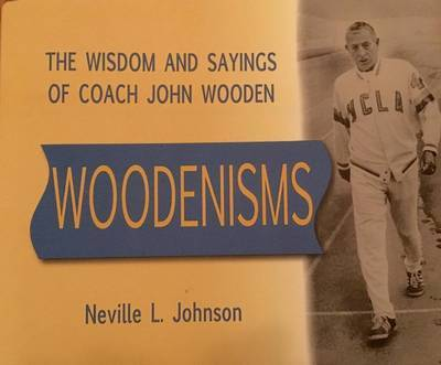 Woodenisms by Neville L Johnson