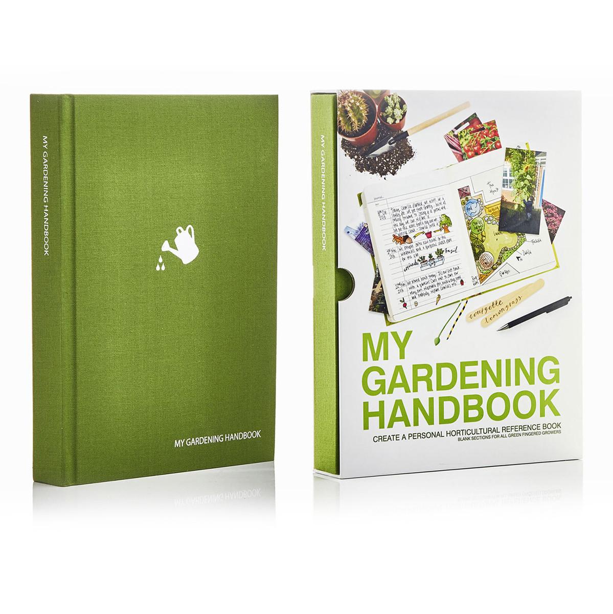 Suck Uk: My Gardening Handbook image