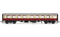 Hornby: BR, Mk1 Second Open, M4365