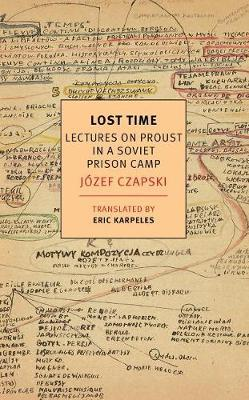 Lost Time by Jozef Czapski