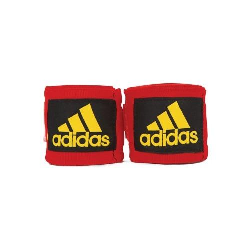 Adidas - 2.55M Red Handwrap S
