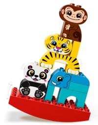 LEGO DUPLO: My First Balancing Animals (10884)