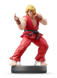 Nintendo Amiibo Ken - Super Smash Bros Ultimate for Switch