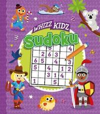 Whizz Kidz: Sudoku by Matthew Scott