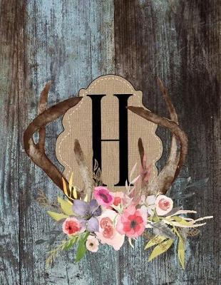 H by Anne Marie Baugh